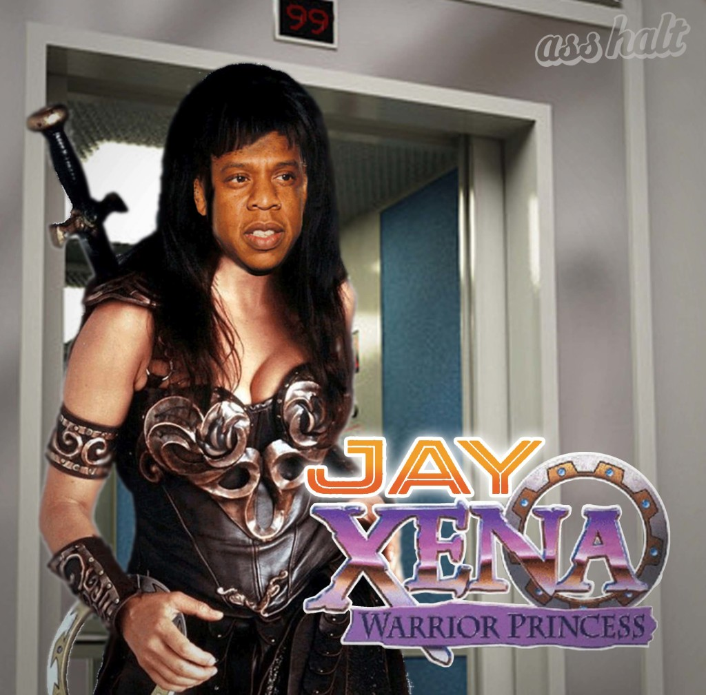 Jay Xena