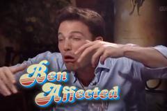 Ben Affected