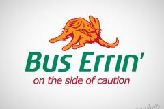 Bus Errin