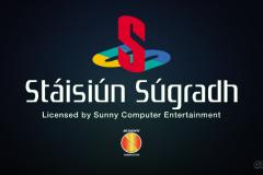 Stáisiun Súgradh