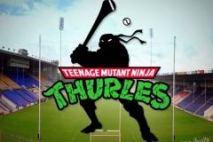 Teenage Mutant Ninja Thurles