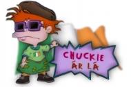 Chuckie ar la T shirt Print