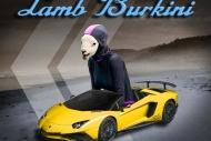 Lamb Burkini 1