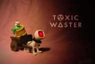 Toxic Waster Photo