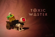 Toxic Waster