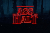 Ass Halt Stranger things