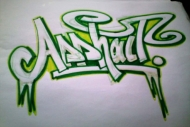 asshalt-art