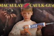 Macaulay Caulk Gun